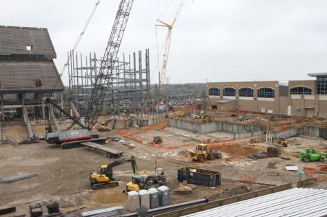 Kyle Field Renovations