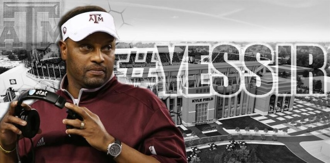 Sumlin Hot on the Recruiting Trail