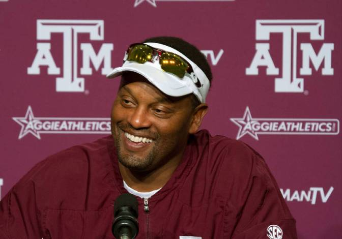Top Targets on Aggies 2016 Recruiting Board