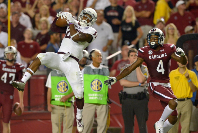 2015 A&M Preview: The Secondary