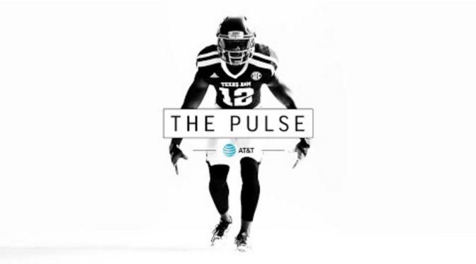 The Pulse: Ags Beat Auburn